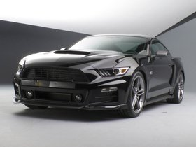 Fotos de Roush Ford Mustang RS2 2015