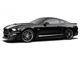 Ver foto 22 de Roush Ford Mustang RS2 2015