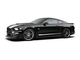 Ver foto 21 de Roush Ford Mustang RS2 2015