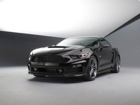 Ver foto 10 de Roush Ford Mustang RS2 2015
