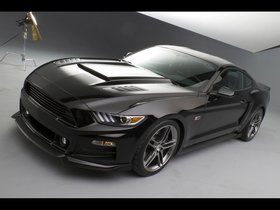 Ver foto 9 de Roush Ford Mustang RS2 2015