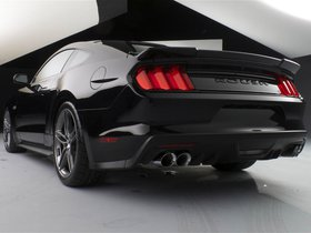 Ver foto 7 de Roush Ford Mustang RS2 2015