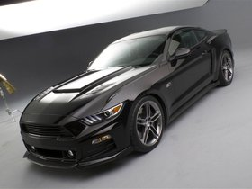 Ver foto 5 de Roush Ford Mustang RS2 2015