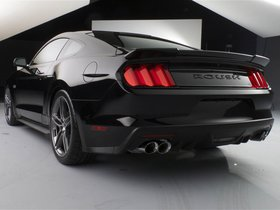 Ver foto 4 de Roush Ford Mustang RS2 2015
