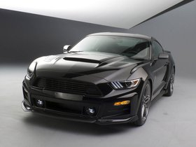Ver foto 3 de Roush Ford Mustang RS2 2015