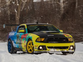 Ver foto 5 de Ford Mustang RS3 Pirelli World Challenge Race Car  2014
