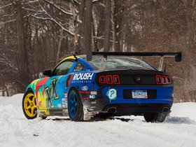 Ver foto 4 de Ford Mustang RS3 Pirelli World Challenge Race Car  2014
