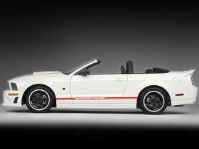 Ver foto 3 de Ford Roush Mustang Speedster 2008
