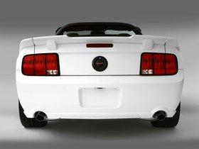 Ver foto 2 de Ford Roush Mustang Speedster 2008