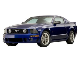 Fotos de Roush Ford Mustang Sport 2005