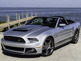 Ver foto 1 de Ford Roush Mustang Stage 1 Convertible 2013