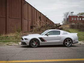 Ver foto 46 de Roush Ford Mustang Stage 3 2013
