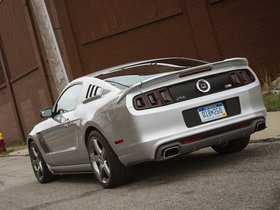 Ver foto 41 de Roush Ford Mustang Stage 3 2013