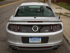 Ver foto 39 de Roush Ford Mustang Stage 3 2013