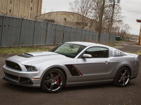 Ver foto 37 de Roush Ford Mustang Stage 3 2013