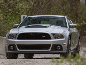 Ver foto 54 de Roush Ford Mustang Stage 3 2013