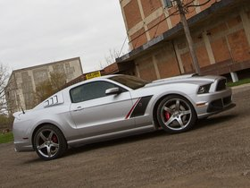 Ver foto 36 de Roush Ford Mustang Stage 3 2013