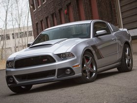 Ver foto 31 de Roush Ford Mustang Stage 3 2013