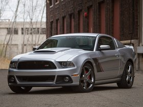 Ver foto 29 de Roush Ford Mustang Stage 3 2013