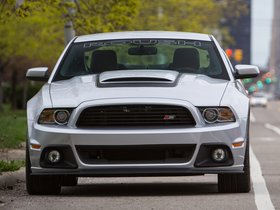 Ver foto 26 de Roush Ford Mustang Stage 3 2013