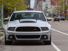 Ver foto 25 de Roush Ford Mustang Stage 3 2013