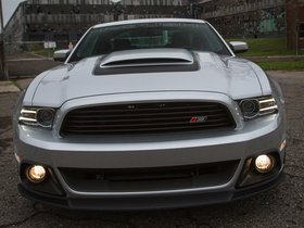 Ver foto 22 de Roush Ford Mustang Stage 3 2013