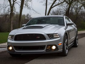 Ver foto 19 de Roush Ford Mustang Stage 3 2013