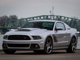 Ver foto 18 de Roush Ford Mustang Stage 3 2013