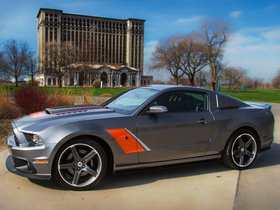 Ver foto 10 de Roush Ford Mustang Stage 3 2013