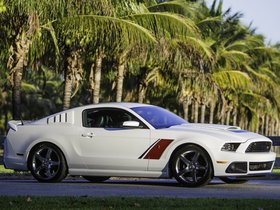 Ver foto 9 de Roush Ford Mustang Stage 3 2013
