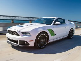 Ver foto 8 de Roush Ford Mustang Stage 3 2013