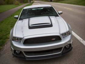 Ver foto 51 de Roush Ford Mustang Stage 3 2013