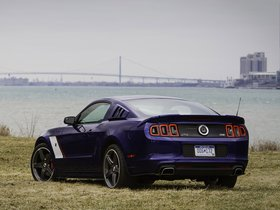 Ver foto 4 de Roush Ford Mustang Stage 3 2013