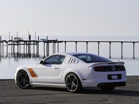 Ver foto 3 de Roush Ford Mustang Stage 3 2013