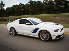 Ver foto 2 de Roush Ford Mustang Stage 3 2013