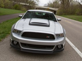 Ver foto 50 de Roush Ford Mustang Stage 3 2013