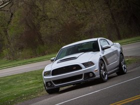 Ver foto 48 de Roush Ford Mustang Stage 3 2013