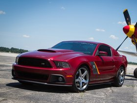 Fotos de Roush Ford Mustang Stage 3 Premier Edition 2013