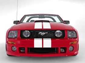 Ver foto 2 de Ford Roush Mustang Stage 3 Roadster 2006