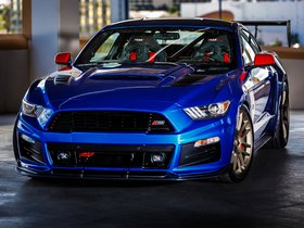Fotos de Roush Ford Mustang Stage 3 Trak Pak 2014