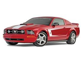 Ver foto 2 de Roush Ford Mustang V6 2006