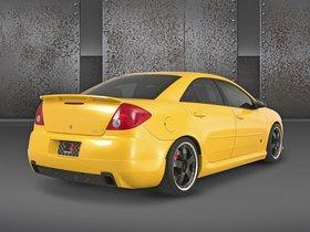 Ver foto 2 de Roush Pontiac G6 Signature Edition Concept 2005