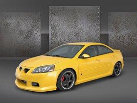 Ver foto 1 de Roush Pontiac G6 Signature Edition Concept 2005