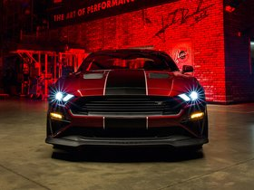 Ver foto 3 de Ford Mustang RS2 by Roush 2018