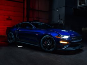 Ver foto 2 de Ford Mustang RS2 by Roush 2018