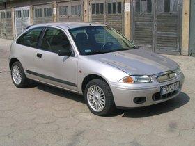 Ver foto 3 de Rover 200 1995