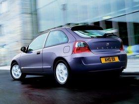 Ver foto 2 de Rover 25 2004