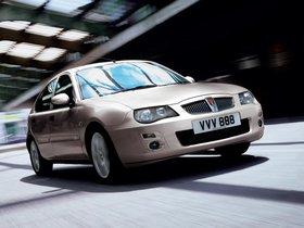 Ver foto 1 de Rover 25 2004