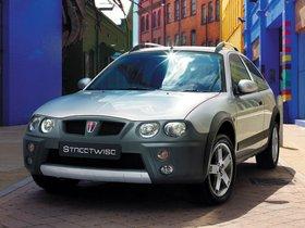 Fotos de Rover 25