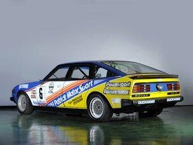 Ver foto 2 de Rover 3500 S BTCC 1981